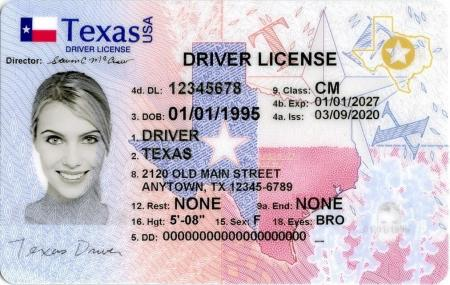 Temp Waiver for Expired Driver's Licenses Expiring Soon