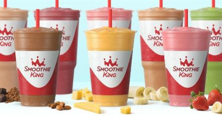 Smoothie King Coming To New Caney Town Center